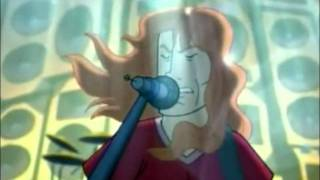 Megadeth - Back In The Day VIDEO