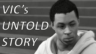 getlinkyoutube.com-HOW VIC DIES! | NBA 2K16 MyCAREER (Vic's untold Story) - RockStar Editor