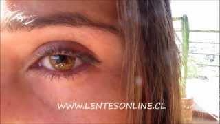 FRESHLOOK COLORS HAZEL (monocolor)