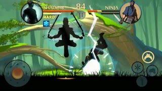 getlinkyoutube.com-Shadow Fight 2 Boss Skill — Hermitstorm