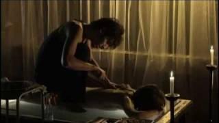getlinkyoutube.com-Shisei: The Tatooer (Japan Flix trailer)