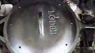 getlinkyoutube.com-How to Make and Test a Smoke-Pot for your Existing LP Grill