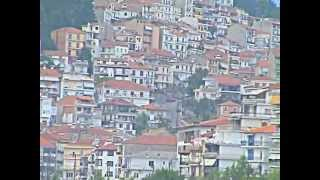 getlinkyoutube.com-Kastoria, Greece. Beautiful town on the lake. Brought to you by www.ecotourism-greece.com