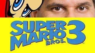 getlinkyoutube.com-The History and Secrets of Super Mario Bros. 3 (NES, 1990)