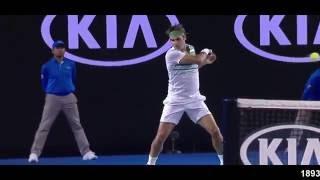 getlinkyoutube.com-Roger Federer - Come Back Stronger 2017 (HD)