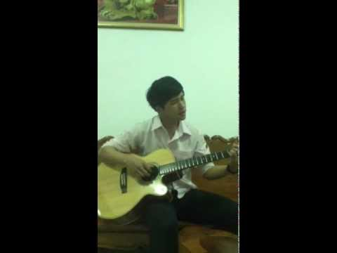 คู่กัน acoustic cover by B