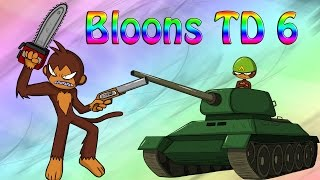 getlinkyoutube.com-Bloons TD 6 New Towers And New Bloons Ideas!