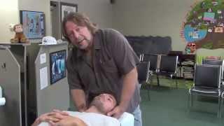 getlinkyoutube.com-How to Adjust the Cervical Spine