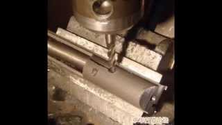 getlinkyoutube.com-Homemade pistol --CHINA 2