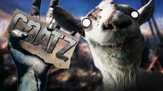 getlinkyoutube.com-IT'S THE GOAT-POCALYPSE   GoatZ #1