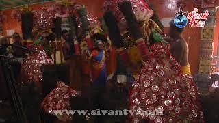 ஏழாலை வசந்தநாகபூசணி அம்பாள் திருக்கோவில் தேர்த்திருவிழா 08.02.2020