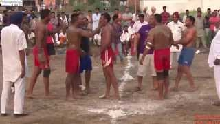 getlinkyoutube.com-DHILWAN (Kapurthala) || Kabaddi Match || MIRI PIRI Club USA vs BABA SUKHCHAIN DAS CLUB SHAHKOT ||