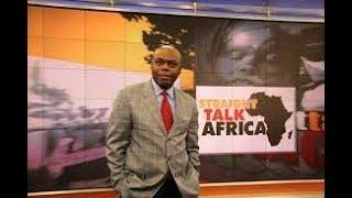 VOA: Straight Talk Africa With Shaka Ssali