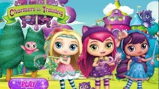 Little charmers the rainbow new season new episodes for baby