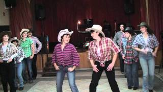 Rednex - Cotton Eye Joe ( Dance group from Lovászpatona)