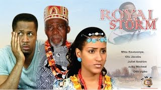 getlinkyoutube.com-Royal Storm   -  Nigerian Nollywood  Movie