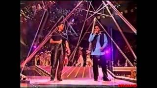 Show Amigos 1997 - Estrada da Vida - Alberto Apache y Su Mariachi