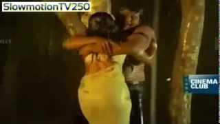 getlinkyoutube.com-Actress Wet &  Ass Press in Yellow feel hot