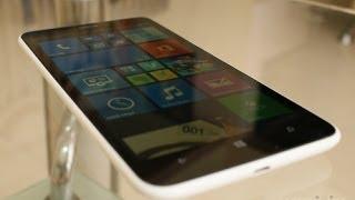 getlinkyoutube.com-Nokia Lumia 1320 review - dual core, 6 inch screen with HD resolution