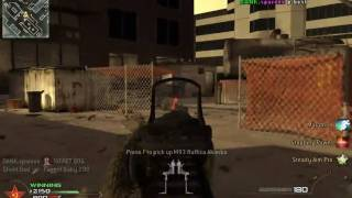 getlinkyoutube.com-MW2: Gungame