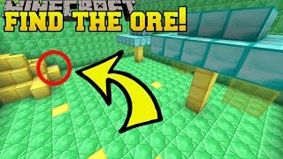 getlinkyoutube.com-Minecraft: FIND THE ORE!!! - Custom Map