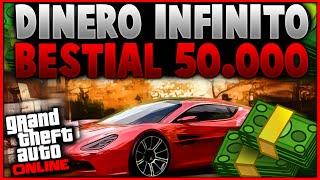 getlinkyoutube.com-GTA 5 Online 1.26/1.28 - NUEVO TRUCO DINERO INFINITO MILLONES DINERO ILIMITADO GTA V ONLINE 1.26