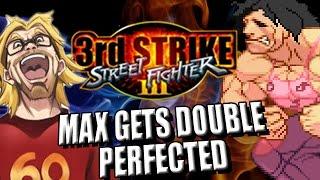 getlinkyoutube.com-MAX GETS DOUBLE PERFECTED: The Online Warrior Episode 59