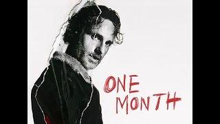 getlinkyoutube.com-The Walking Dead Season 7 Vlogs: Season 7 Second Half DEATH Predictions