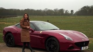 getlinkyoutube.com-Ferrari California T 2015 review | TELEGRAPH CARS