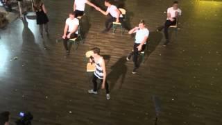 "getlinkyoutube.com-Super-senior ""Cell Block"" Dance and Song"