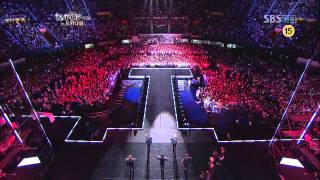 121018  [FullCUT] MBLAQ-Dance Battle on 2012 K-POP Collection in Okinawa.mp4