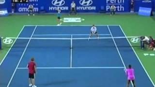 getlinkyoutube.com-S. Williams/Fish vs Jankovic/Djokovic | 2008 Highlights