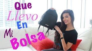 getlinkyoutube.com-Que llevo en mi Bolsa/Bolso/cartera!!!