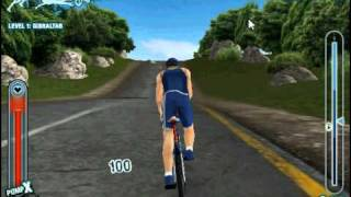 getlinkyoutube.com-Extreme Triathlon Level 1