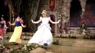 getlinkyoutube.com-disney princess show