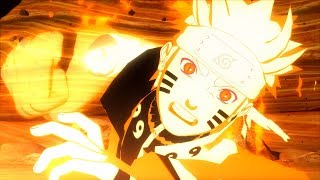 getlinkyoutube.com-Naruto Shippuden Ultimate Ninja Storm Revolution: All Ultimate Jutsus