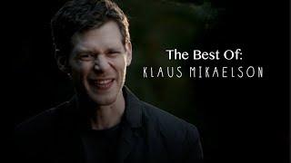 getlinkyoutube.com-Klaus Mikaelson ► The Best Of (Humor)