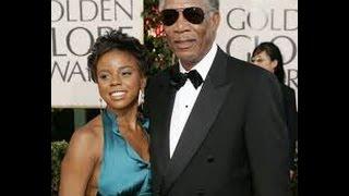 getlinkyoutube.com-BIZARRE! Morgan Freeman's Granddaughter Killed/Exorcised at 33!