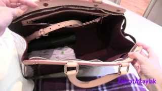 getlinkyoutube.com-ماذا يوجد في حقيبتي؟ What's in my bag