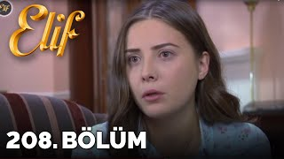 getlinkyoutube.com-Elif - 208.Bölüm (HD)