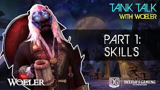 getlinkyoutube.com-ESO Tank Talks with Woeler [Part 1 Skills]
