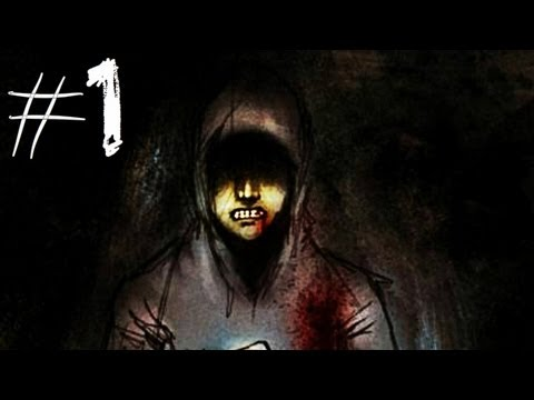 Cry of Fear - Gameplay Walkthrough - Part 1 - THIS IS ONLY THE BEGINNING!