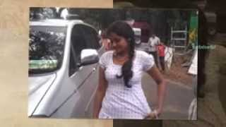getlinkyoutube.com-Tamil and Malayalam Actress Ananya sexy unseen rare private video