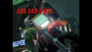 Grand Theft Auto IV Cheats  (Xbox 360 - PS3)