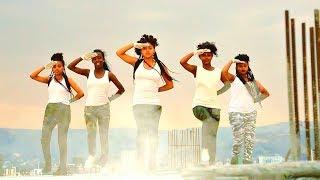 Netsanet Melkamu Ft. Jino   Security   New Ethiopian Music 2018 (Official Video)