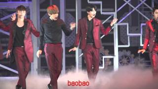 getlinkyoutube.com-150718 HURT 백현 baekhyun exo