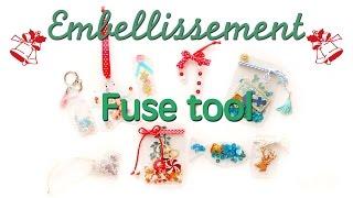 getlinkyoutube.com-Tuto: Embellissements avec la Fuse Tool