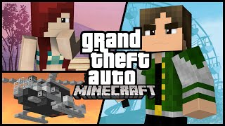 getlinkyoutube.com-COMO SERIA GTA NO MINECRAFT?!