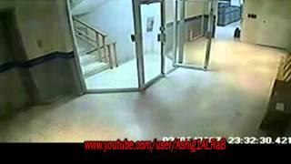 getlinkyoutube.com-ظهور جني بكاميرا مراقبه