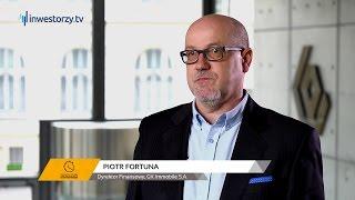 Grupa Kapitałowa Immobile S.A., Piotr Fortuna - Dyrektor Finansowy, #35 PREZENTACJE WYNIKÓW